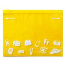 Tasche ''Dusky'' - gelb