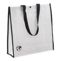 Einkaufstasche ''Recycle'' - weiss