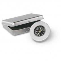 Target Kompass TARGET - silber matt
