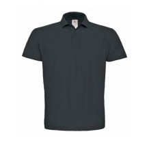 Polo ID.001 / Unisex - Anthracite