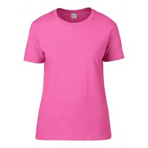 Premium Cotton Ladies T-Shirt - Azalea