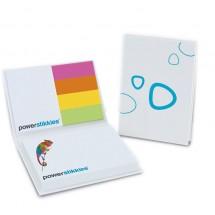 Hardcover-Set mit Papiermarker