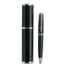 Kugelschreiber OREGON - schwarz