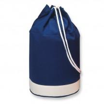 Seesack aus Baumwolle YATCH - blau