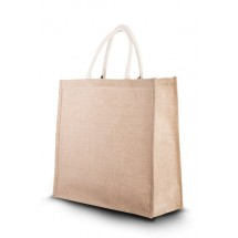 "Jute big shopper ""XXL"""