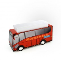 Kartonbox KB 17 Bus