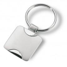 Schlüsselring SIMPLIS - silber