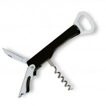 Kellnermesser TRIFO - schwarz