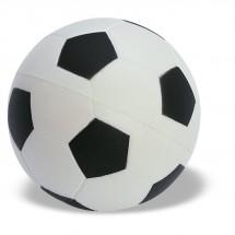 Anti-Stress-Fußball GOAL - weiß/schwarz