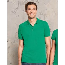 Men´s Polo Shirt Prime - Black