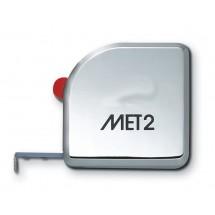 Werbeartikel MET 3m mit Logo bedrucken