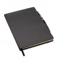 DIN A5 Notizbuch NOTAPLUS - schwarz