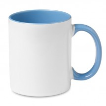 Kaffeebecher SUBLIMCOLY - blau