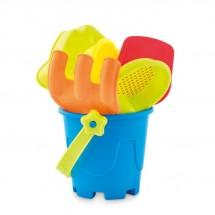 Sandspielzeug 6teilig PLAYA - bunt