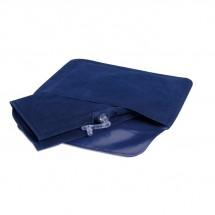 Nackenkissen TRAVELCONFORT - blau