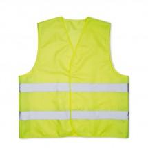Sicherheitsweste VISIBLE - gelb