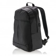 Power USB Laptop-Rucksack