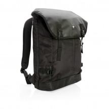 """17"""" Outdoor Laptop Rucksack - schwarz"""
