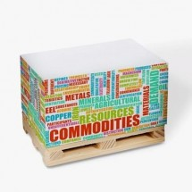 Palettenquader   Commodities Trading © kentoh - Fotolia.com