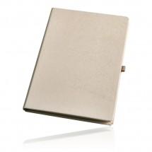 Pierre Cardin®  FABIENNE Notizbuch beige