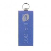 USB-Stick GENIUS 1GB - blau