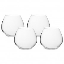 Vanilla Season®  LIWA Gläser-Set transparent