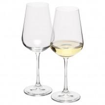 Vanilla Season®  MORETON Weißweingläser 2er transparent