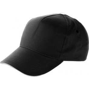 Baseball-Cap, 5 Panel