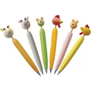 Kugelschreiber 'Animal'