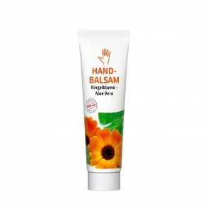 Handbalsam Ringelblume-Aloe Vera, Mini-Tube (20 ml
