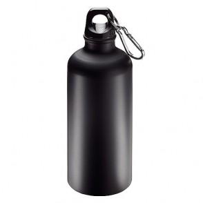 "Aluminiumflasche ""Sporty"" 0,6 l"
