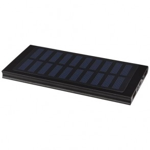 Stellar 8000 mAh Solar Powerbank