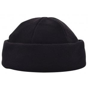 100% rPET Fleece Mütze