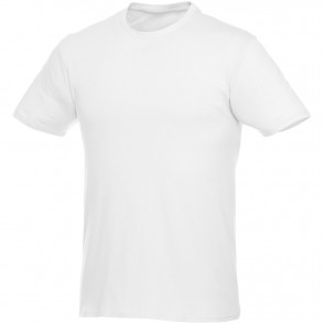 Heros kurzärmliges T-Shirt Unisex