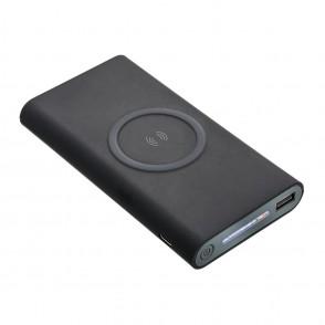 Wireless charging powerbank REFLECTS-KIEV WHITE 80