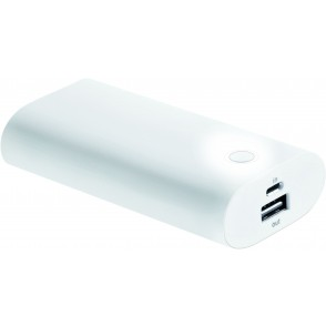 Cool Powerbank 5.600 mAh