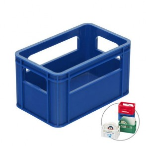 Zettelbox oder Bierdeckelständer