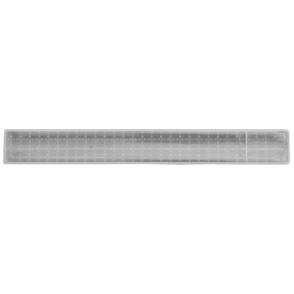 Reflexband Metallfeder XL