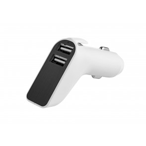"Metmaxx® USB Car Adapter ""Charge&DriveSecurity"""
