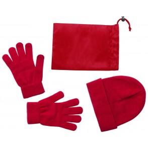 """Mütze und Handschuhe """"Duvel"""""""