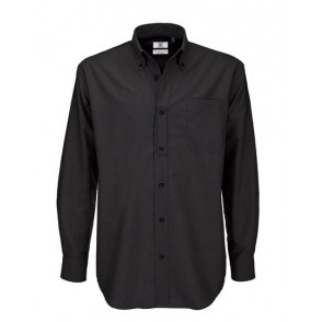 Shirt Oxford Long Sleeve /Men
