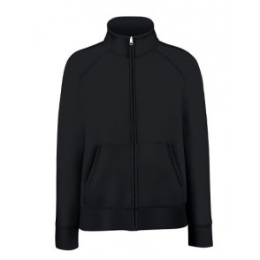 Lady-Fit Premium Sweat Jacket