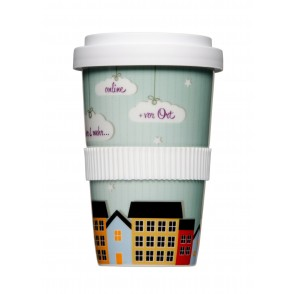 Coffee2Go, original Coffee to Go Becher