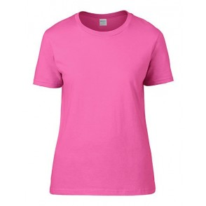 Premium Cotton Ladies T-Shirt