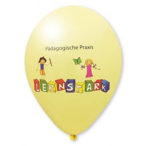 Luftballons mit HQ Precision Print 85/95 cm