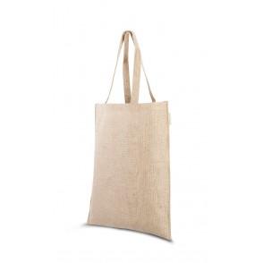"""Jute Tasche """"Fairbag"""""""