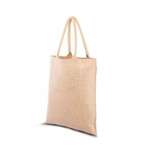 """Jute Tasche """"Fairbag de Luxe"""""""