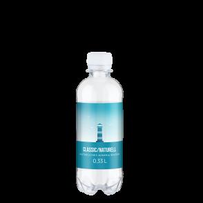 """Mineralwasser, 0,33l  """"Mini"""""""