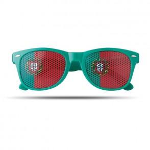 Fan Sonnenbrille FLAG FUN