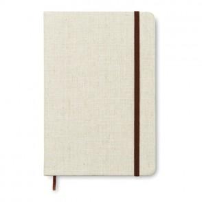 DIN A5 Notizbuch mit Canvas CANVAS